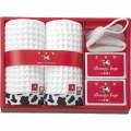 牛乳石鹸 石鹸&タオルセット(B5101167)