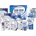 ギフト工房 抗菌除菌・アリエール&ジョイセット(B5153135)