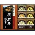 大正屋 椎葉山荘監修 カレー&スープギフト(B6021550)
