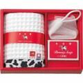 牛乳石? 石鹸&タオルセット(B6065657)