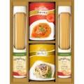 BUONO TAVOLA 化学調味料無添加ソースで食べる スパゲティセット(B6072566)