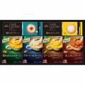 味の素 ギフトレシピ クノールスープ&コーヒーギフト(B6073560)