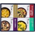 ろくさん亭 道場六三郎 スープ・味噌汁ギフト(B6109598)