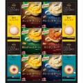 味の素 ギフトレシピ クノールスープ&コーヒーギフト(B6110625)