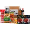 つかいたい贈りたい 便利食品ギフトお得Eセット(B6116585)