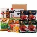 つかいたい贈りたい 便利食品ギフトお得Eセット(B6116599)
