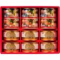 美味しい水産缶詰詰合せ(B6166524)