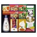 【送料無料】 キッコーマン・アマノフーズ キッコーマン&アマノフーズ食品アソート ( soumu_U17-04 )