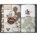 ディズニー ミッキーマウス モダンプレイ タオルセット(C1086068)