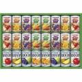 カゴメ フルーツ+野菜飲料ギフト(C2247618)