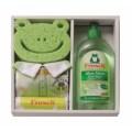 フロッシュキッチン洗剤ギフト・アロエベラ(FRS-015)