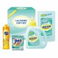 【 初盆 新盆用 返品可 】 液体洗剤ギフトセット ( H60360 )