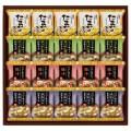フリーズドライおみそ汁&たまごスープ ( V17-06 )