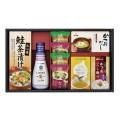 【送料無料】キッコーマン&マルトモ食卓ギフト(W28-03)