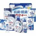 ギフト工房 アリエール抗菌除菌ギフト(L4152127)