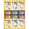 四季折々 薬用入浴剤セット(L4163116)