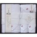 日本名産地 今治純白 タオルセット(L5009548)