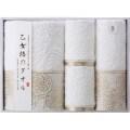今治タオル 乙女椿のタオル タオルセット(L5054558)