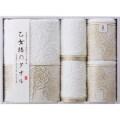 今治タオル 乙女椿のタオル タオルセット(L5054565)