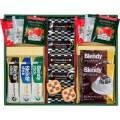 ブレイクタイム プレミアムギフト クッキー&コーヒー&紅茶(L5143517)