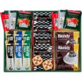 ブレイクタイム プレミアムギフト クッキー&コーヒー&紅茶(L5143524)