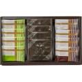 スーパースイーツ 焼菓子&紅茶セット(L5150518)