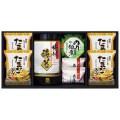 【送料無料】やま磯味付海苔&食卓セット(W30-02)