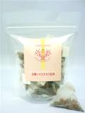 白桃ハイビスカス紅茶 ティーバッグ10P (h-peach)