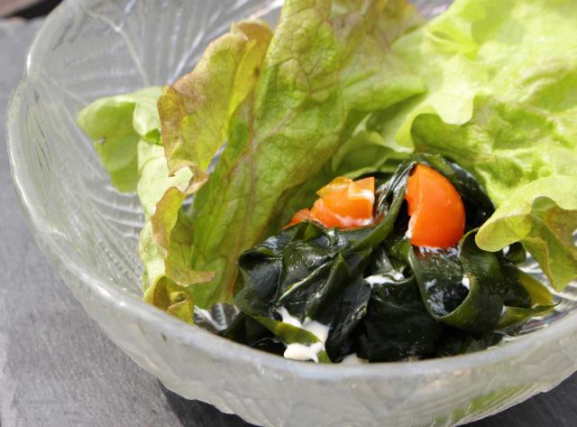 生 わかめ 冷凍 生わかめの保存方法 - クックパッド料理の基本