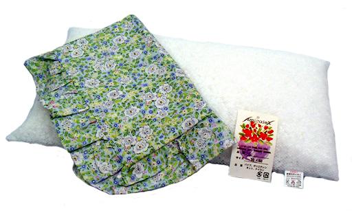 小粒パイプ枕