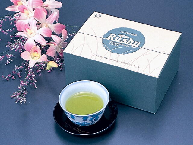 Rushy(いぐさのお茶)