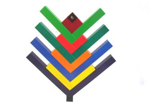 ネフ社 アングーラ 木のおもちゃ 積木 積み木 つみき 木製 知育