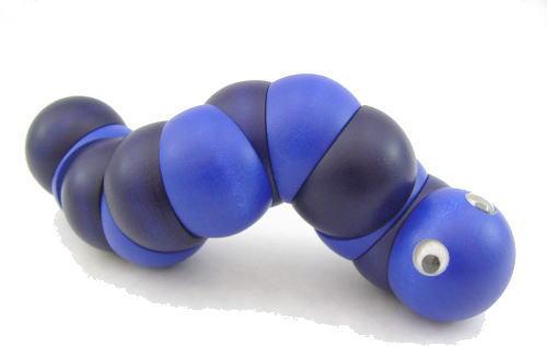 ネフ社 ジュバ 青 木のおもちゃ ベビー