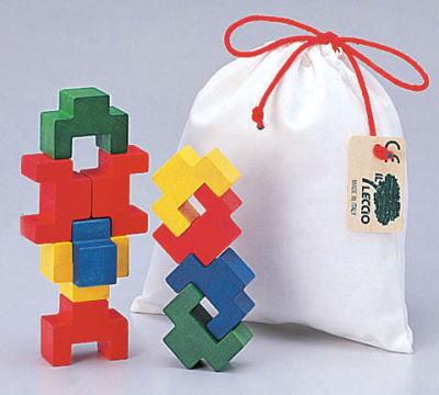 トーテム50 木のおもちゃ 積木 積み木 つみき 木製 知育