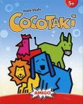 ココタキ カードゲーム ポケットゲーム ゲーム AMIGO アミーゴ ドイツ