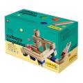 キュボロ クゴリーノ cuboro 積木 積み木 つみき 木製 知育木のおもちゃ