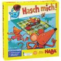 キャッチ・ミー 木のおもちゃ ハバ HABA ゲーム