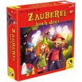 3人の魔法使い ボードゲーム Pegasus ペガサス ドイツ パーティー ゲーム おもちゃ 玩具 誕生日 クリスマス プレゼント
