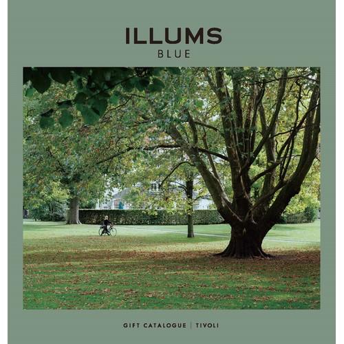 ILLUMS イルムス 北欧雑貨 カタログギフトi-tivoli
