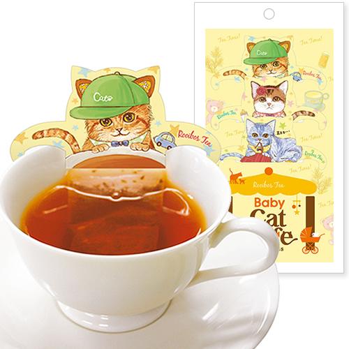 Baby Cat Cafe ベビーキャットカフェ ルイボスティー
