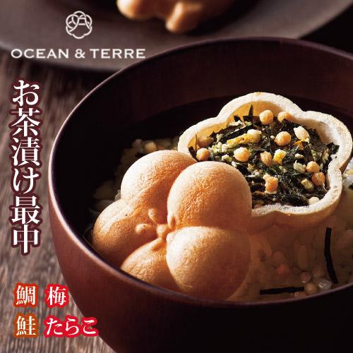 お茶漬け最中セットA(A029)