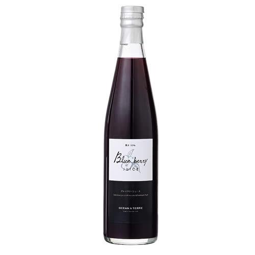 ブルーベリージュース(A279)