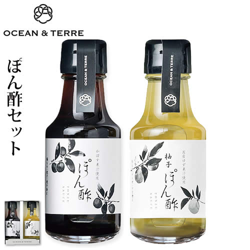 ぽん酢セットA(A290)