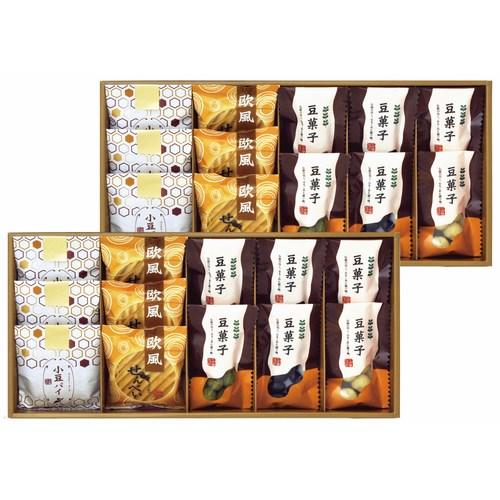 小豆パイ&ヴァッフェル 小豆パイ・ヴァッフェル和菓子詰合せ ( V12-10 )