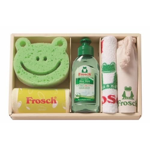 【送料無料】フロッシュ キッチン洗剤ギフト(W63-02)