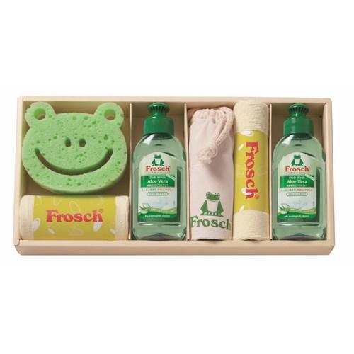 【送料無料】フロッシュ キッチン洗剤ギフト(W63-03)