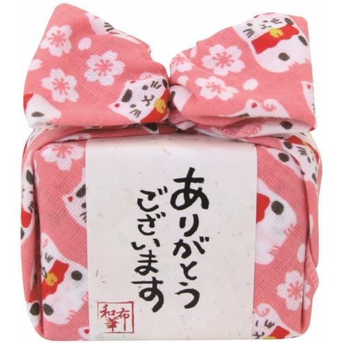 あめはん 桜と招き猫 (THA-002-P)