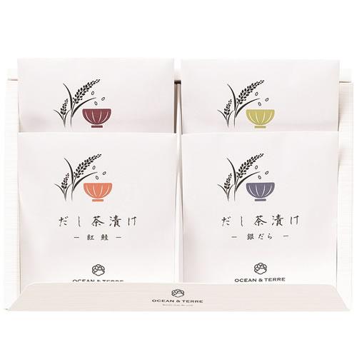 だし茶漬けセットL(A012)