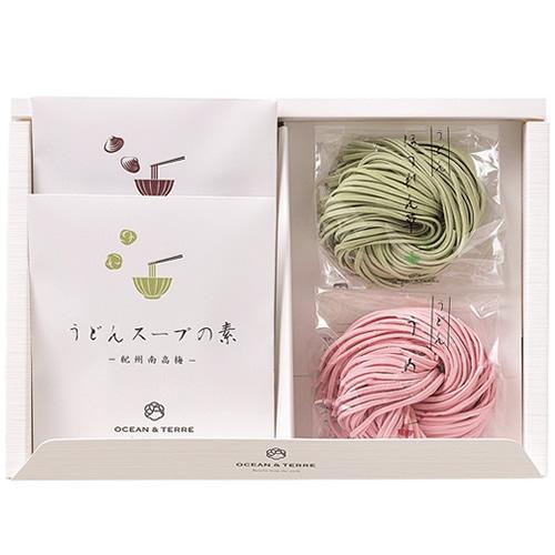野菜うどんセットA(A059)