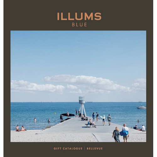 ILLUMS イルムス 北欧雑貨 カタログギフトi-bellevue